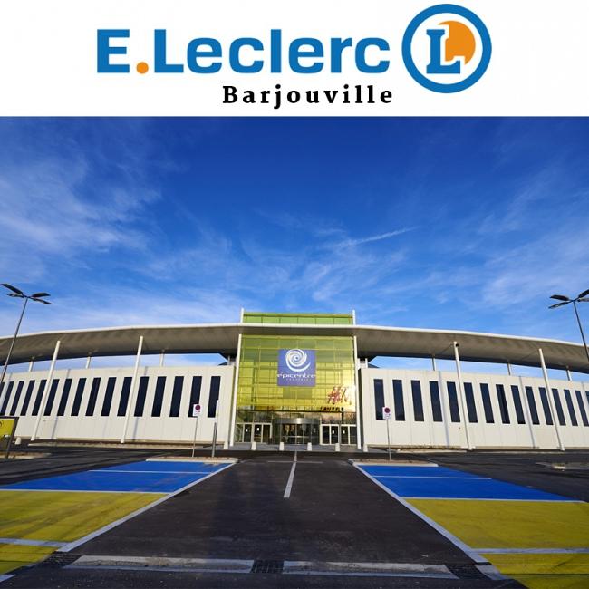 C.C. E.Leclerc Barjouville - Disney Princesse